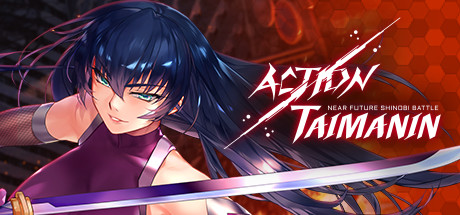 Action Taimanin Download Free PC Game Direct Play Link