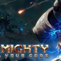 Almighty Kill Your Gods Download Free PC Game Link