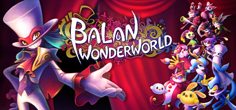 Balan Wonderworld Download Free PC Game Direct Link