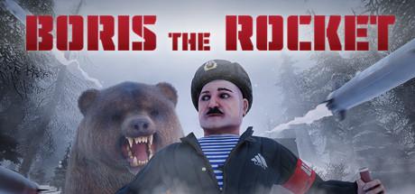 Boris The Rocket Download Free PC Game Direct Link