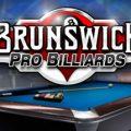Brunswick Pro Billiards Download Free PC Game Link