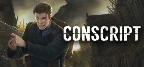 CONSCRIPT Download Free PC Game Direct Play Link