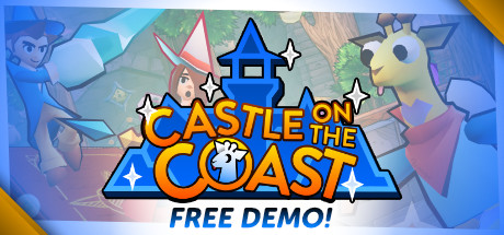 Castle On The Coast Download Free PC Game Link