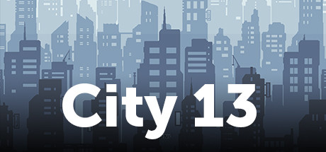 City 13 Download Free PC Game Crack Direct Play Link