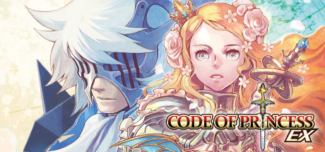 Code Of Princess EX Download Free PC Game Link