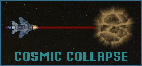 Cosmic Collapse Download Free PC Game Direct Play Link
