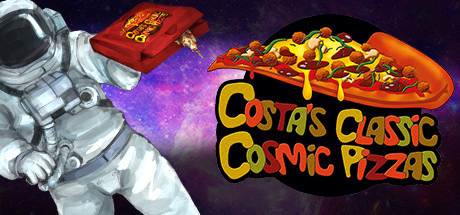 Costas Classic Cosmic Pizzas Download Free PC Game Link