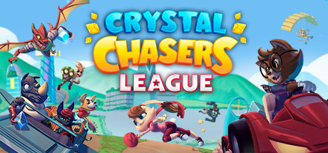 Crystal Chasers League Download Free PC Game Direct Link