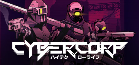 CyberCorp Download Free PC Game Direct Play Link