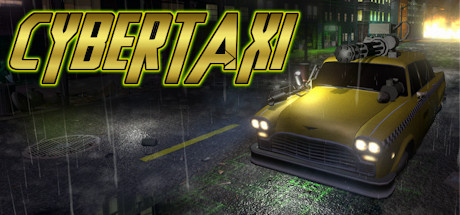 CyberTaxi Download Free PC Game Direct Play Link