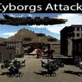 Cyborgs Attack Download Free PC Game Direct Play Link