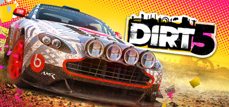 DIRT 5 Download Free PC Game Direct Play Link