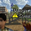 Dangerous Community Download Free PC Game Direct Link