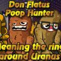 Don Flatus Poop Hunter Download Free PC Game Link
