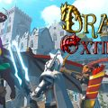 Dragon Extinction Download Free PC Game Direct Play Link