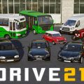 Drive 21 Download Free PC Game Direct Play Link