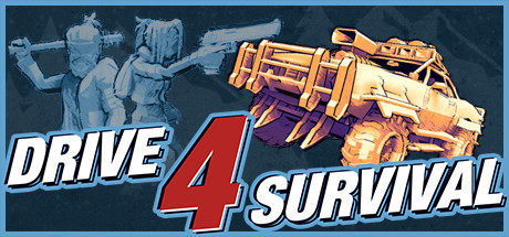 Drive 4 Survival Download Free PC Game Direct Link