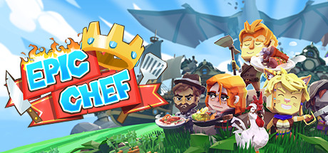 Epic Chef Download Free PC Game Direct Play Link