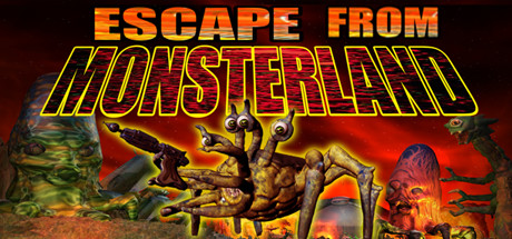 Escape From Monsterland Download Free PC Game Link