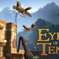 Eye Of The Temple Download Free PC Game Direct Link