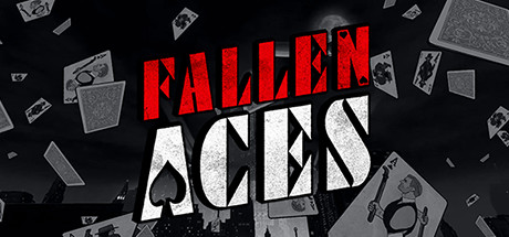 Fallen Aces Download Free PC Game Direct Play Link