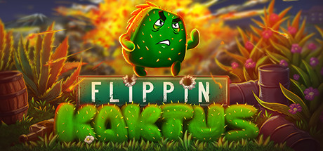 Flippin Kaktus Download Free PC Game Direct Play Link