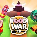 Food War TD Download Free PC Game Direct Link
