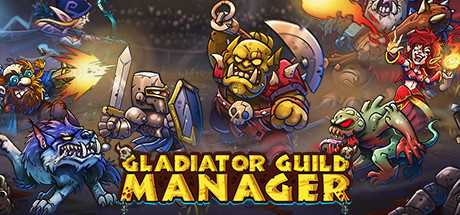 Gladiator Guild Manager Download Free PC Game Link