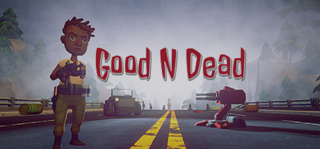 Good N Dead Download Free PC Game Direct Links