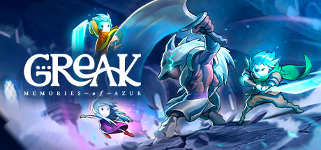 Greak Memories Of Azur Download Free PC Game