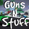 Guns N Stuff Download Free PC Game Direct Link