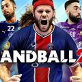 Handball 21 Download Free PC Game Direct Play Link
