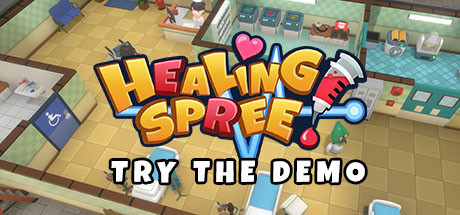 Healing Spree Download Free PC Game Direct Play Link