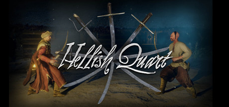 Hellish Quart Download Free PC Game Direct Link