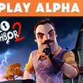 Hello Neighbor 2 Download Free PC Game Direct Link