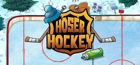 Hoser Hockey Download Free PC Game Direct Play Link
