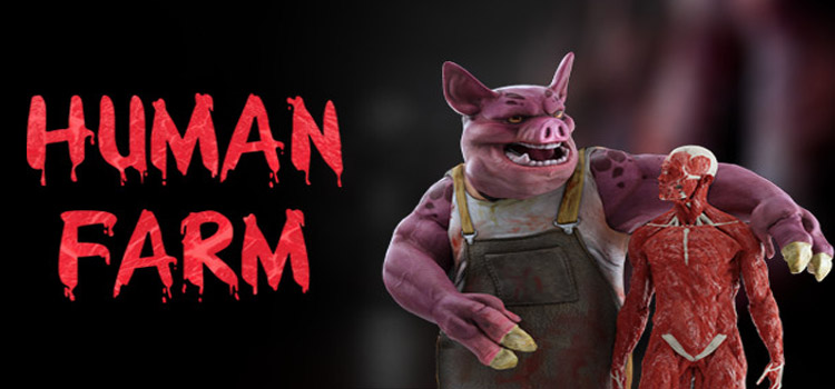 Human Farm Download Free PC Game Direct Link