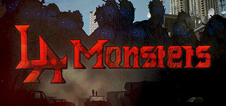 LA Monsters Download Free PC Game Direct Play Link