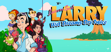 Leisure Suit Larry Wet Dreams Dry Twice Download Free