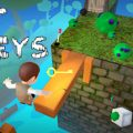 Lost Keys Download Free PC Game Direct Play Link