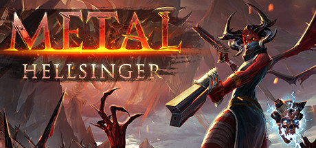 Metal Hellsinger Download Free PC Game Direct Link
