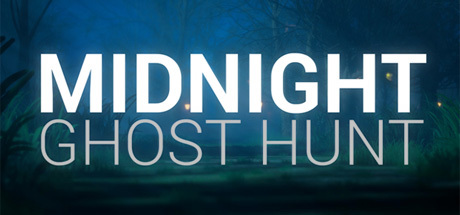 Midnight Ghost Hunt Download Free PC Game Direct Link