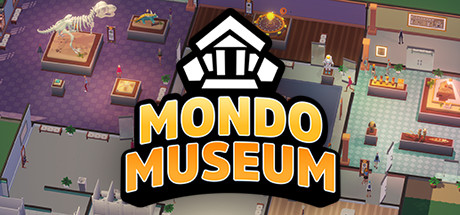 Mondo Museum Download Free PC Game Direct Play Link