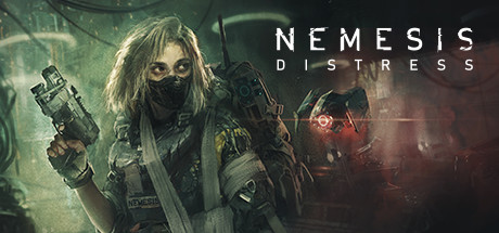 Nemesis Distress Download Free PC Game Direct Link