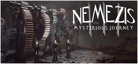 Nemezis Mysterious Journey 3 Download Free PC Game