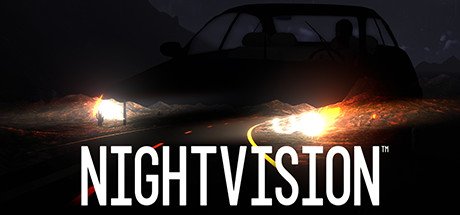 Nightvision Drive Forever Download Free PC Game Link