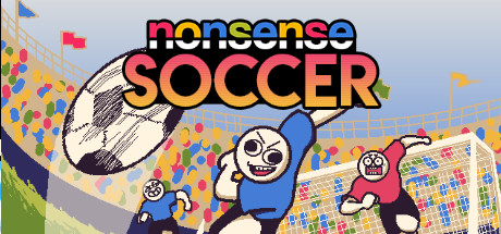 Nonsense Soccer Download Free PC Game Direct Play Link