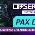 Observer System Redux Download Free PC Game Link