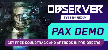 Observer System Redux Download Free PC Game Link