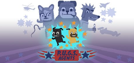 PUGS Agents Download Free PC Game Direct Play Link